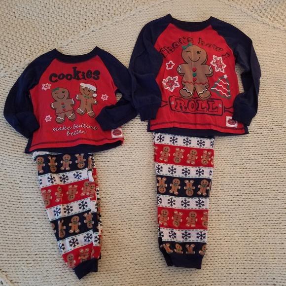 jammin jammies Other - Christmas pajamas 06bfec998